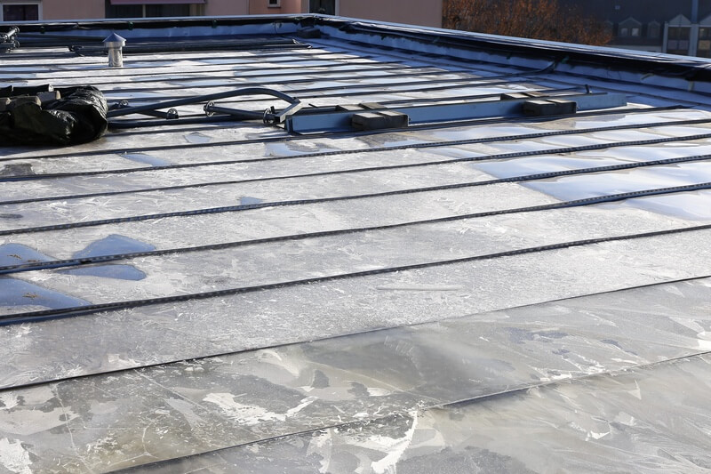 Flat Roofing Harrogate North Yorkshire