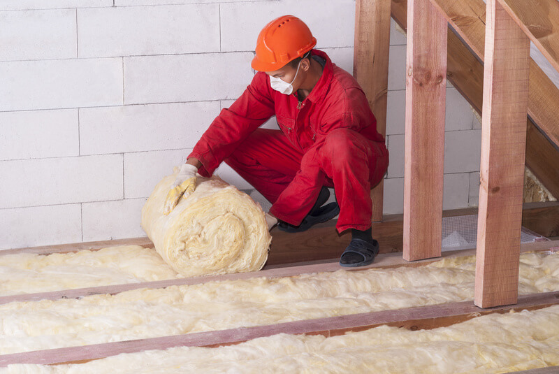 Roof Insulation Harrogate North Yorkshire