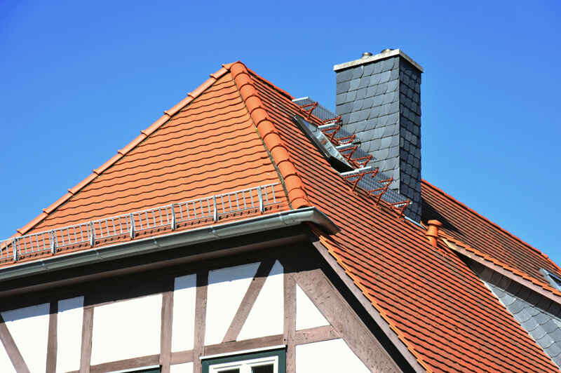 Roofing Lead Works Harrogate North Yorkshire