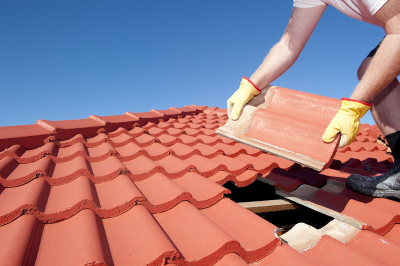 Replacement Roofing Tiles Harrogate North Yorkshire