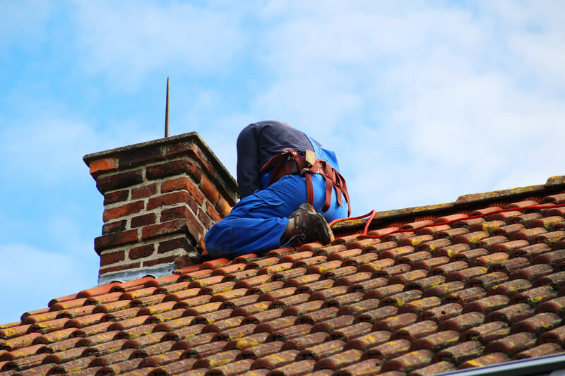 Roofing Services in Harrogate North Yorkshire