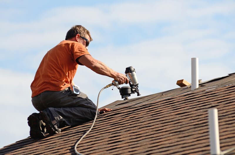 Shingle Roofing Harrogate North Yorkshire
